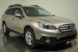 Used 2015 Subaru Outback 2.5I AWD for sale in St-Hubert, QC