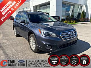 Used 2016 Subaru Outback Subaru Outback 3.6R AWD 2016, Toit ouvra for sale in Gatineau, QC