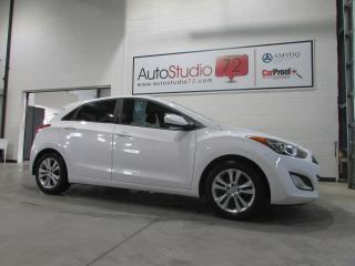 Used 2013 Hyundai Elantra GT GLS **MAGS**TOIT PANO**SIEGES CHAUFFANTS for sale in Mirabel, QC