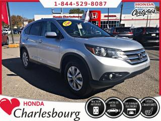 Used 2012 Honda CR-V EX AWD ***86 834 KM*** for sale in Charlesbourg, QC
