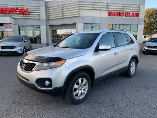 Used 2012 Kia Sorento LX V6 **AWD, SIEGE CHAUFFANT, BLUETOOTH** for sale in Mcmasterville, QC
