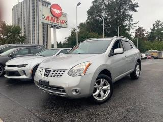 Used 2009 Nissan Rogue SL for sale in Cambridge, ON