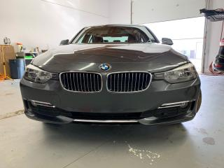 Used 2015 BMW 3 Series 320i xDrive for sale in Saskatoon, SK
