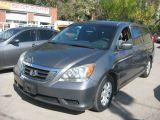 Photo of Gray 2008 Honda Odyssey