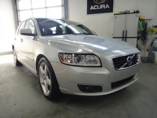 Used 2011 Volvo V50 ONE OWNER,MINT CONDITION,NO ACCIDENT for sale in North York, ON