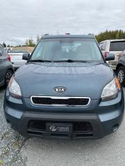 Used 2011 Kia Soul for sale in Val-D'or, QC