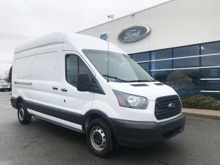 Used 2018 Ford Transit for sale in St-Eustache, QC