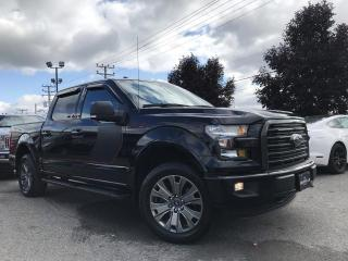 Used 2016 Ford F-150 XLT Special Edition for sale in St-Eustache, QC