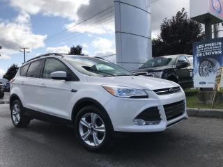 Used 2015 Ford Escape SE GPS for sale in St-Eustache, QC