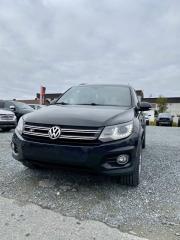 Used 2014 Volkswagen Tiguan R-LINE A VENDRE PAR LE PROPRIÉTAIRE for sale in Val-D'or, QC