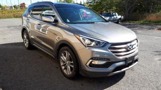 Used 2017 Hyundai Santa Fe Sport SE 2.0T for sale in Stittsville, ON