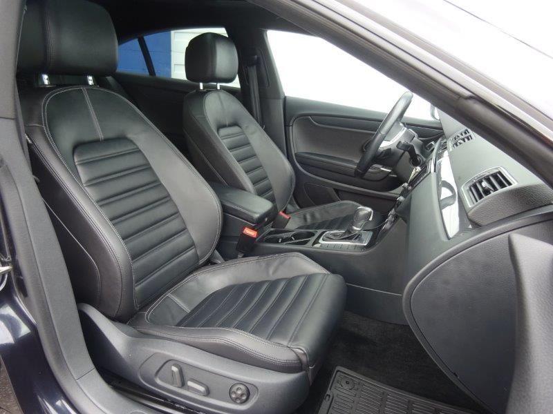 2017 Volkswagen Passat CC