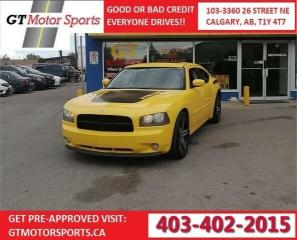 Used 2006 Dodge Charger R/T  for sale in Calgary, AB