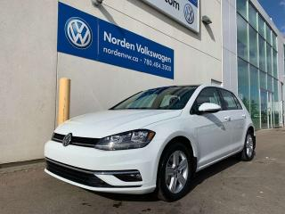 Used 2019 Volkswagen Golf Highline for sale in Edmonton, AB