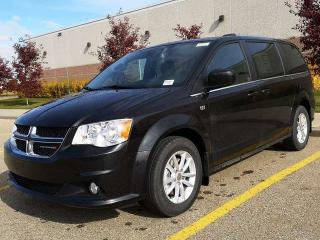 New 2019 Dodge Grand Caravan 35th Anniversary / Back Up Camera for sale in Edmonton, AB