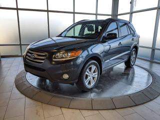 Used 2012 Hyundai Santa Fe GL for sale in Edmonton, AB