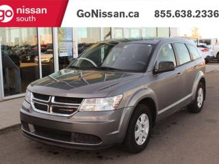 Used 2012 Dodge Journey SE PUSH START BLUETOOTH POWER WINDOWS for sale in Edmonton, AB