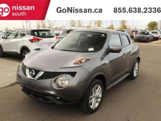 Used 2015 Nissan Juke SL BACK UP CAMERA HEATED SEATS BLUETOOTH LEATHER SEATS for sale in Edmonton, AB