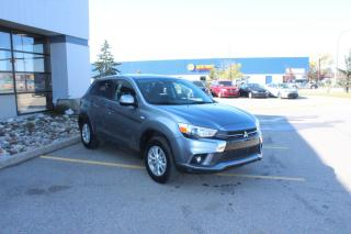 Used 2019 Mitsubishi RVR SE for sale in Calgary, AB