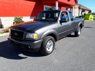 Used 2009 Ford Ranger SPORT for sale in Cornwall, ON