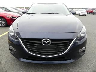 Used 2015 Mazda MAZDA3 GS / SPORT / JAMAIS ACCIDENTE for sale in St-Georges, QC