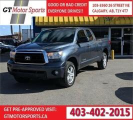 Used 2010 Toyota Tundra SR5 for sale in Calgary, AB