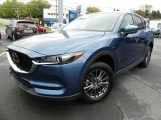 Used 2019 Mazda CX-5 **GS**AWD**DEMO**SAUVEZ DES $$** for sale in St-Georges, QC