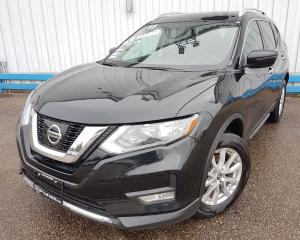 Used 2017 Nissan Rogue SV AWD *SUNROOF* for sale in Kitchener, ON