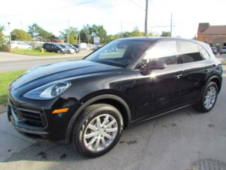 Used 2019 Porsche Cayenne S TURBO! for sale in North York, ON