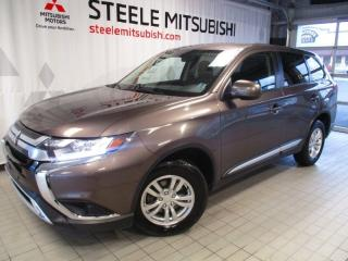 Used 2019 Mitsubishi Outlander **FREE WINTER TIRES** ES AWC CARPLAY HEATED SEATS 10 YEAR WARRANTY for sale in Halifax, NS