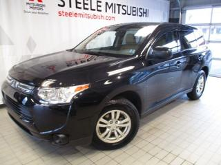 Used 2014 Mitsubishi Outlander **FREE WINTER TIRES** ES LEATHER for sale in Halifax, NS
