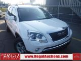 Photo of White 2010 GMC Acadia