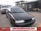 Photo of Black 1998 Nissan 200SX SE 2D COUPE FWD