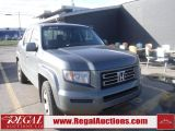 Photo of Grey 2007 Honda Ridgeline
