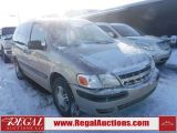 Photo of Tan 2004 Chevrolet Venture