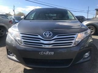 Used 2012 Toyota Venza LIMITED for sale in Gloucester, ON