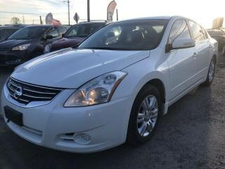 Used 2010 Nissan Altima 2.5 S for sale in Gloucester, ON