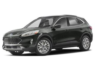 Used 2020 Ford Escape SEL for sale in London, ON