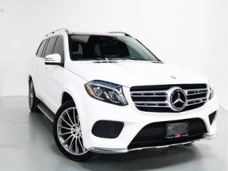 Used 2017 Mercedes-Benz GLS GLS450   WARRANTY   7-PASS   PANO   NAVI for sale in Vaughan, ON