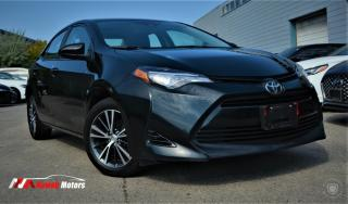 Used 2019 Toyota Corolla LE for sale in Brampton, ON