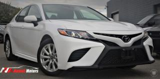 Used 2019 Toyota Camry AUTO for sale in Brampton, ON