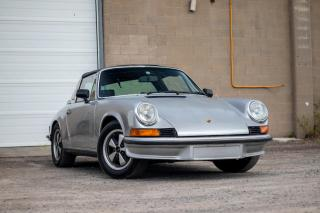 Used 1970 Porsche 911 T for sale in St. Catharines, ON