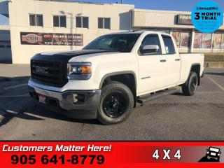 Used 2015 GMC Sierra 1500 Base for sale in St. Catharines, ON