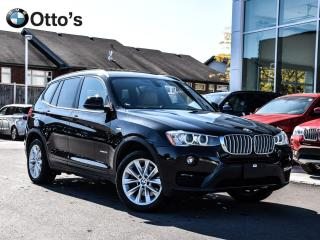 Used 2016 BMW X3 xDrive28i CHEAP!!!!!!!!! for sale in Ottawa, ON