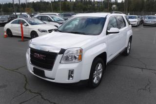 Used 2012 GMC Terrain SLE AWD for sale in Burnaby, BC