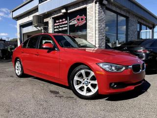 Used 2012 BMW 3 Series Berline 4 portes 320i, Traction arrière for sale in Longueuil, QC