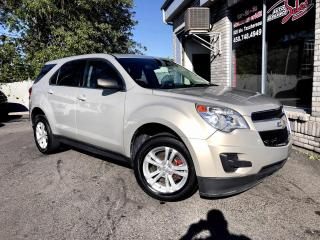 Used 2012 Chevrolet Equinox Traction avant 4 portes LS MAGS 2.4L I4 for sale in Longueuil, QC