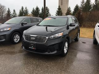 New 2020 Kia Sorento LX+ V6 for sale in Port Dover, ON