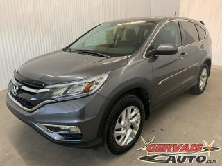 Used 2016 Honda CR-V EX AWD Toit ouvrant MAGS Caméra de recul for sale in Trois-Rivières, QC