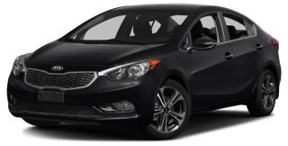 Used 2015 Kia Forte for sale in Calgary, AB